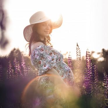 Альбом: Фотосъемка беременных, 42 фотографии