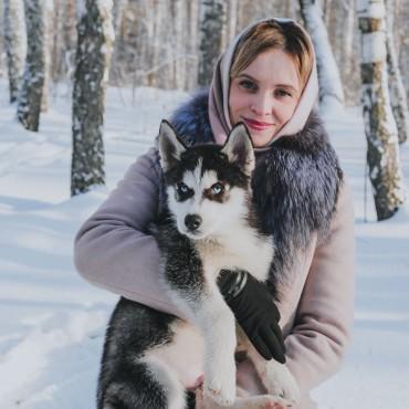 Фотография #736805, автор: Анастасия Мажарова