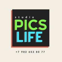 Picslife  - студия Екатеринбурга