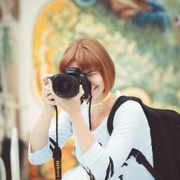 Анна Трофимова - Фотограф Калининграда