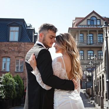 Альбом: Свадебная фотосъемка, 37 фотографий