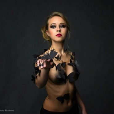 Фотография #739643, автор: Оксана Воронина