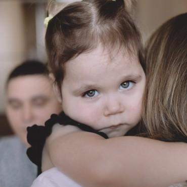 Альбом: Семейная фотосъемка, 16 фотографий
