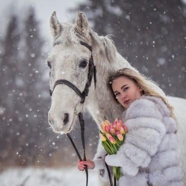 Фотография #740410, автор: Оксана Александрова