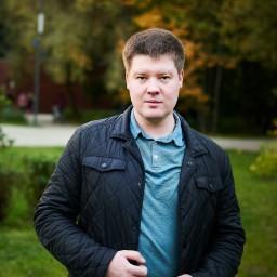 Павел Киселёв - фотограф Москвы