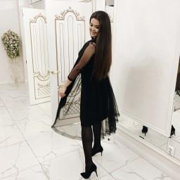 Элина Абраева - фотограф Астрахани