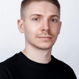Сергей Мирошников - фотограф Санкт-Петербурга