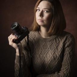 Виктория Колышева - фотограф Москвы
