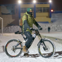 Дмитрий Вершинин - фотограф Перми