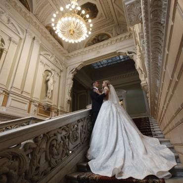 Альбом: Свадебная фотосъемка, 39 фотографий