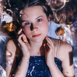 Ксения Дорофеева - модель Саратова