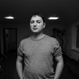 Андрей Губин - Фотограф Иркутска