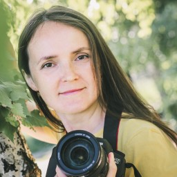 Светлана Каркина - лучший фотограф Ижевска по итогам предыдущего месяца