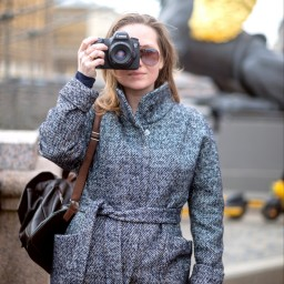 Анастасия Николаевна - фотограф Санкт-Петербурга