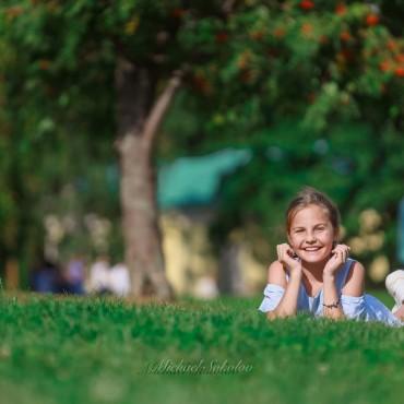 Фотография #744455, автор: Михаил Соколов