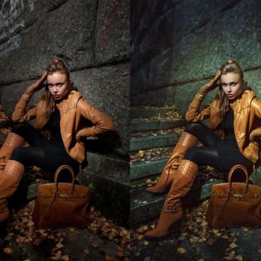 Фотография #744732, автор: Сергей Кокорин