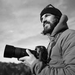 Сергей Кокорин - фотограф Ярославля