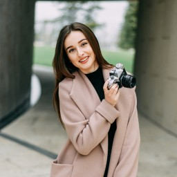 Анна Еленич - фотограф Москвы