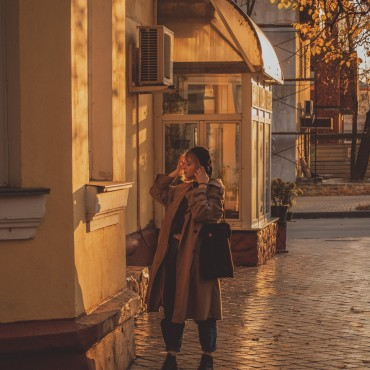 Фотография #745151, автор: Ульяна  Шатских