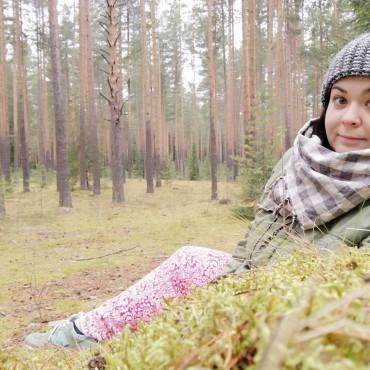 Фотография #745331, автор: Инна Невская