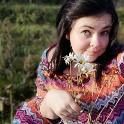 Инна Невская - модель Кирова