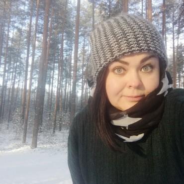 Фотография #745329, автор: Инна Невская