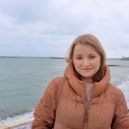 Екатерина Чеприна - фотограф Москвы