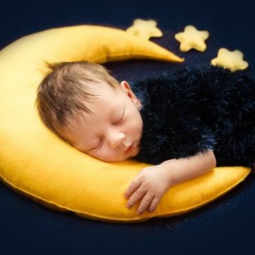 Альбом: Фотосъемка новорожденных, 7 фотографий