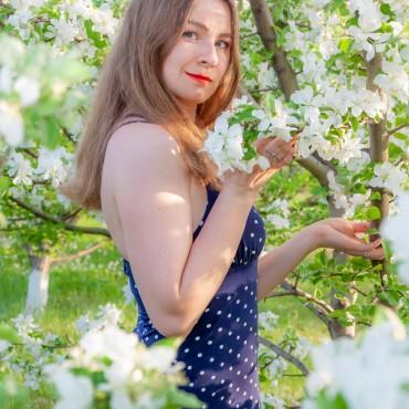 Фотография #746255, автор: Ирина Наумова