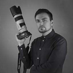 Сергей Белкин - фотограф Москвы