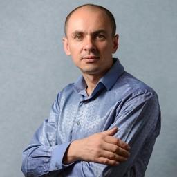 Андрей Ефимов - фотограф Казани