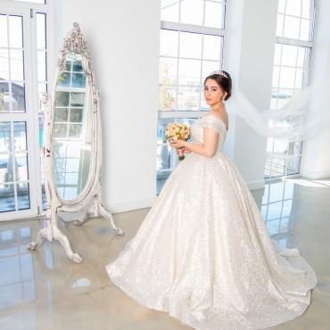 Альбом: Свадебная фотосъемка, 45 фотографий