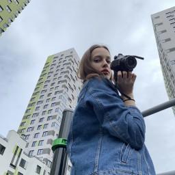Полина Заяц - фотограф Воронежа