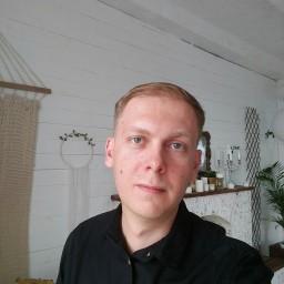 Андрей Репин - фотограф Нижнего Новгорода