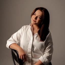 Мария Назарова - фотограф Нижнего Новгорода