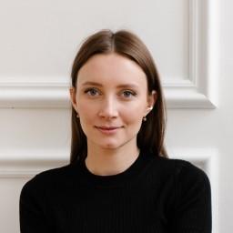 Алёна Тюленева - фотограф Екатеринбурга
