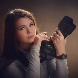 Екатерина Сучугова - фотограф Краснодара