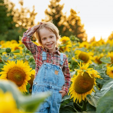 Альбом: Детская фотосъемка, 47 фотографий