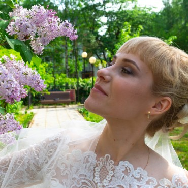Фотография #750417, автор: Сергей Минин