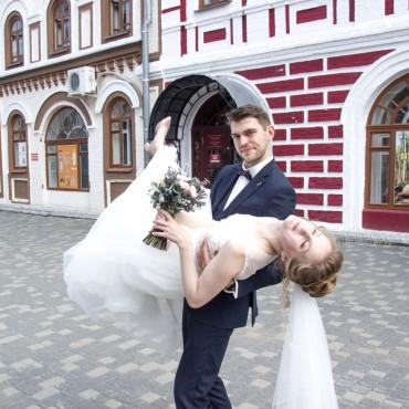 Фотография #750420, автор: Сергей Минин