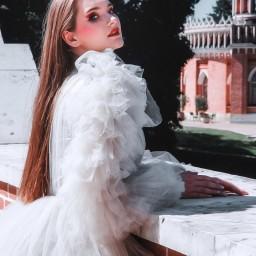 Кристина Воробьева - модель Москвы
