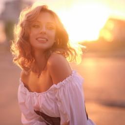 Татьяна Емельяненко - модель Нижнего Новгорода