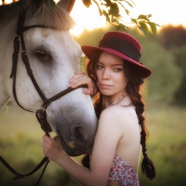 Фотография #750853, автор: Оксана Александрова