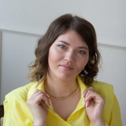 Татьяна Гаранина