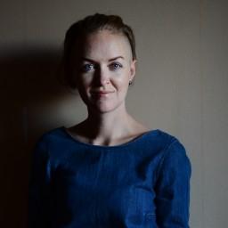 Лена Чернышёва - фотограф Иркутска