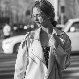Марина  Щукина  - модель Иркутска