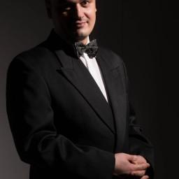Евгений Карась - фотограф Екатеринбурга