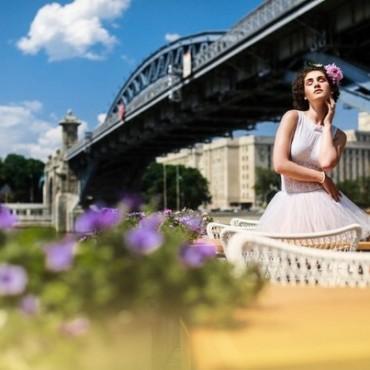 Фотография #503697, автор: Ариадна Рывкина
