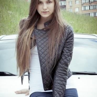 Фотография #503705, автор: Полина Тюрменко