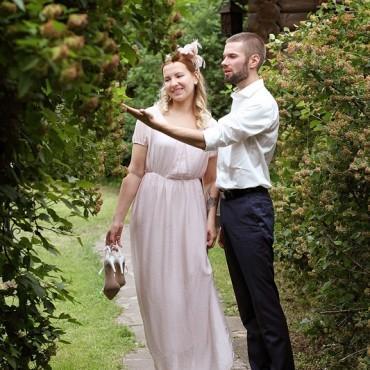 Альбом: Свадебная фотосъемка, 15 фотографий